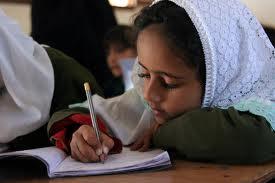 Female Education in Bangladesh