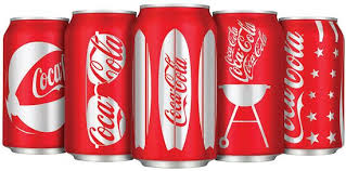 Marketing Strategy of Coca Cola company Ltd