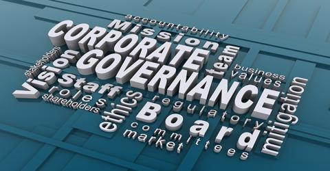 Current Status of Corporate Governance and Corporate Social Responsibility