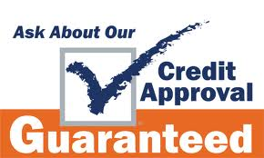 Credit Approval Process