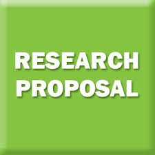 Developing Research Proposals Handout