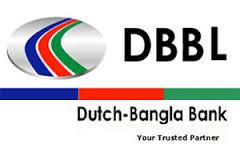 Internet Banking of Dutch-Bangla Bank Ltd