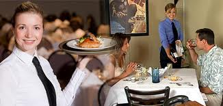 Food and Beverage Service of Radisson Hotel