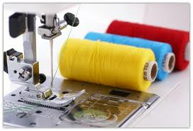 Garments Production Sequence