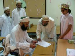 Behavior Problems Among Madrasah Students