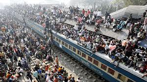 Population Ageing in Bangladesh