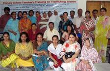 A Study on Primary School Teachers Training in Bangladesh