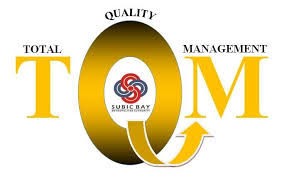 Analysis an Industry Total Quality Management ISO