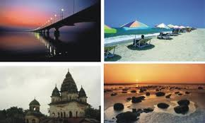 Tourism Industry in Bangladesh