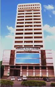 Overall Activities of Uttara Bank Ltd