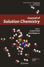 Studies of Electrolytes in Dioxane Water Mixed Solvent