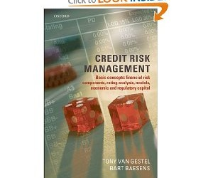 Analysis of Credit Risk Management