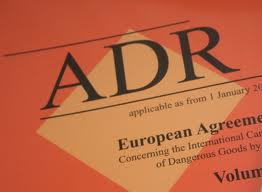 Historical Background of ADR