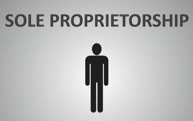 Advantage and Disadvantage of Sole Proprietorship Business