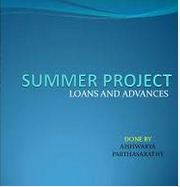 Analysis of Loan Disbursement and Recovery Status