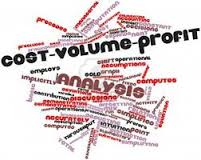 What is Meant by Cost Volume Profit Relationship?