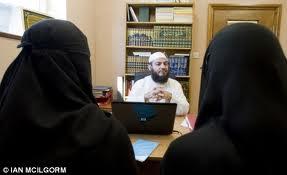 Divorce in Muslim Personal Law