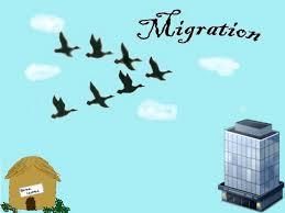Internal Female Migration Towards Dhaka