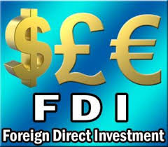 Foreign Direct Investment Inflow in Saudi Arabia