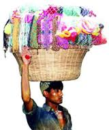 Problems of Footpath Occupied by Hawkers at Dhaka