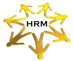 Human Resource Management in Dhaka Bank