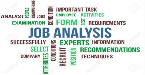 Lecture On Job Analysis Assignment Point