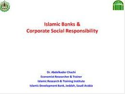 Report on Social Welfare Activities