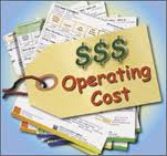 Meaning of Operating Costing