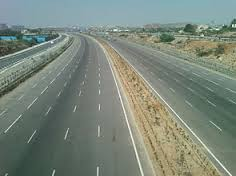 Outer Ring Road a Solution of City Traffic Congestion