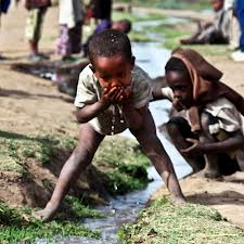 Causes of Poverty Africa