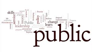 Present Status of Public Administration of Bangladesh