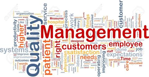 Presentation on Quality and Quality Management