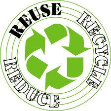 Recycling Process of Footwear Waste