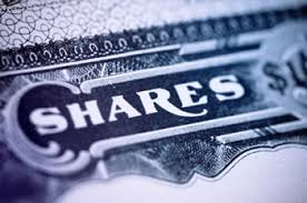 Issue and Allotment of Shares