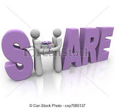 Distinction between Stock and Share