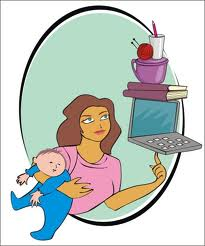 Questionnaire on Working Mothers Act in Family and Workplace