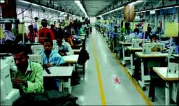 Rehabilitation of Sick Industries of Bangladesh