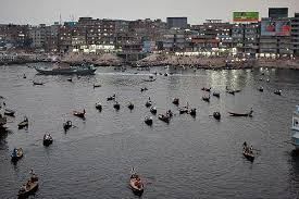 Environmental Study of the River Buriganga