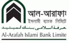 Internship Report on Al-Arafah Islami Bank Limited