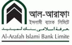 Internship Report on Al-Arafah Islami Bank Limited