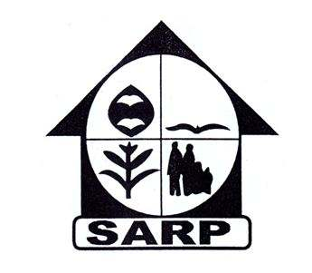 Social and Rural Welfare Activities of SARP