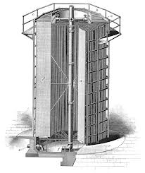 Assignment on Condenser and Water Tower