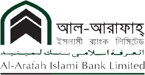 Report on Al-Arafah Islami Bank Limited