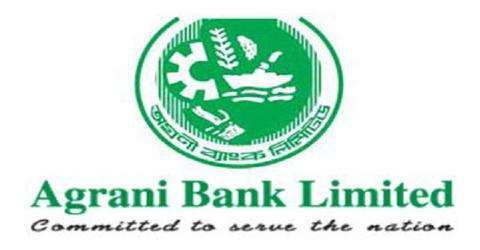 Internship Report on General Banking of Agrani Bank Limited