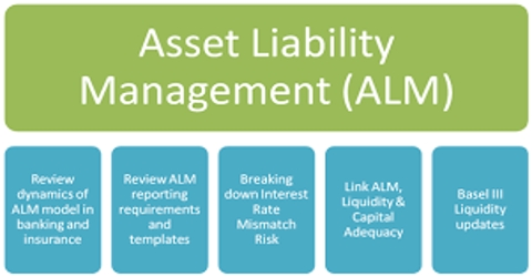 Asset Liability Management – Determining and Measuring Interest Rates