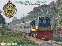 Information System of Bangladesh Railway