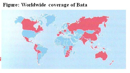 Bata coverage