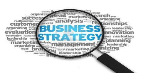 Term Paper on Essential Component of Business Strategy