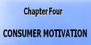 Presentation on Consumer Motivation