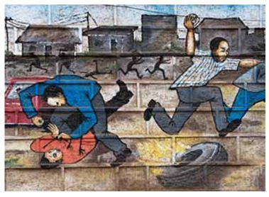 The Role of Urbanization in Increasing Crime in Urban Area